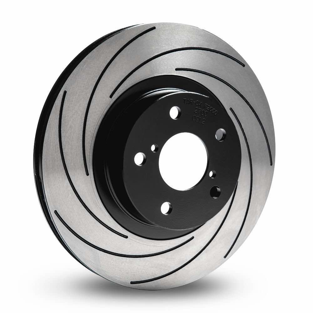 Front TAROX Brake Discs – MINI JCW (F56) – F2000