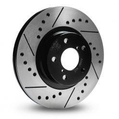 Front TAROX Brake Discs – MINI JCW (F56) – Sport Japan