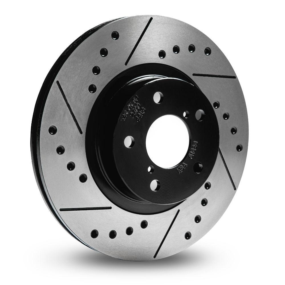 Brakes And Rotors Kit >> Sport Japan Brake Discs - TAROX Online Store