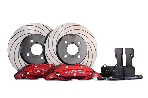 TAROX Big Brake Kits - TAROX Online Store