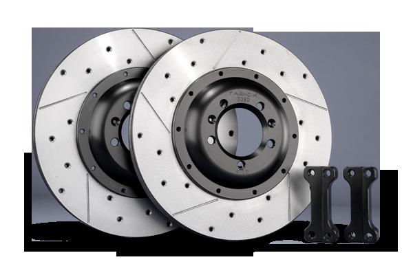 TAROX Big Brake Kits - TAROX Online Store