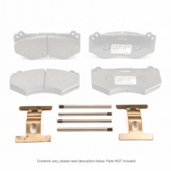TAROX Pad Fitting Kit
