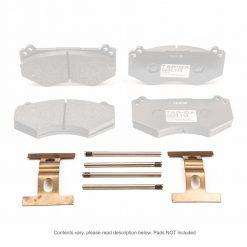 TAROX Pad Fitting Kit