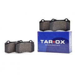 TAROX performance brake pads