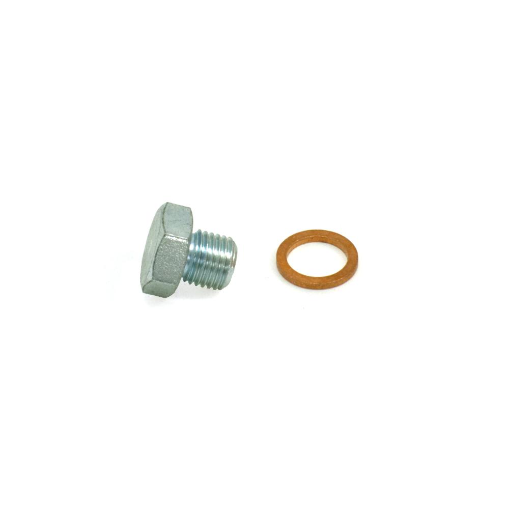 TAROX Caliper - Blanking Plug