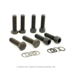 TAROX Brake Kit - Fitting Hardware