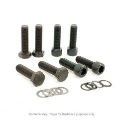 TAROX Brake Kit - Fitting Hardware