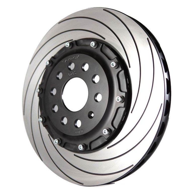 Front TAROX Brake Discs - Mercedes-AMG GT R - Bespoke