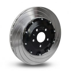 Front TAROX Brake Discs - Audi RS3 (8V) - Floating