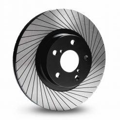 Rear TAROX Brake Discs – Citroen C6 – G88