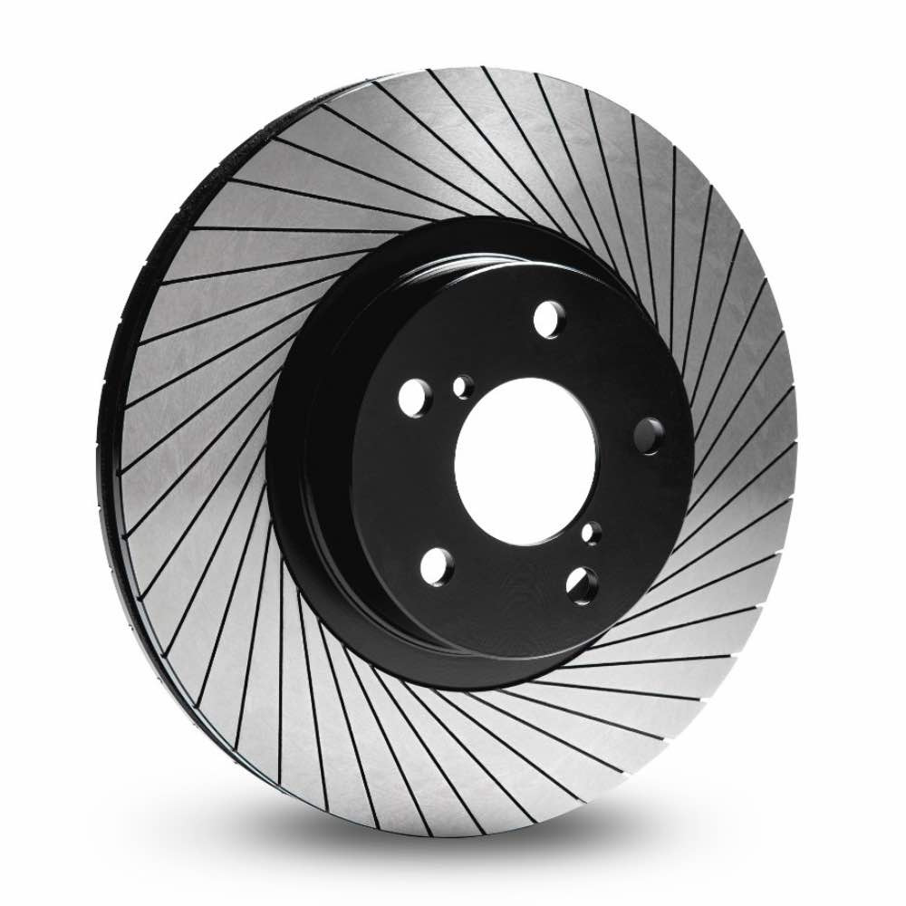 Rear TAROX Brake Discs - Hyundai i30N (PD) - G88