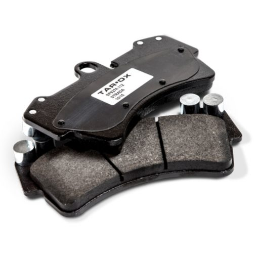Rear TAROX Brake Pads - Abarth 595 (240mm) - Strada