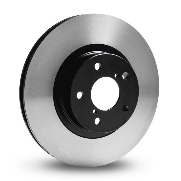 Rear TAROX Brake Discs - Lamborghini Urraco P250 - Bespoke